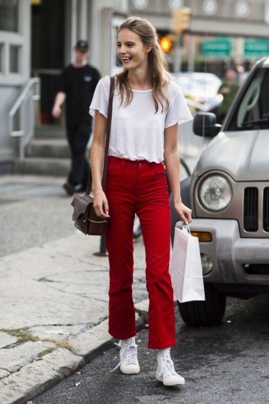 0 Chic Fourth Of July Outfits That Will Make You Shine Brighter Than The Fireworks