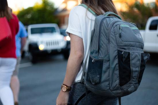 *Back To School Checklist For College Students