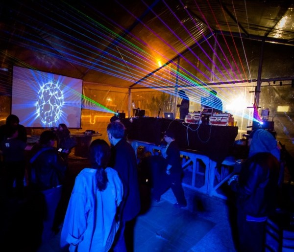 5 of the Coolest Music Venues in Denton, TX