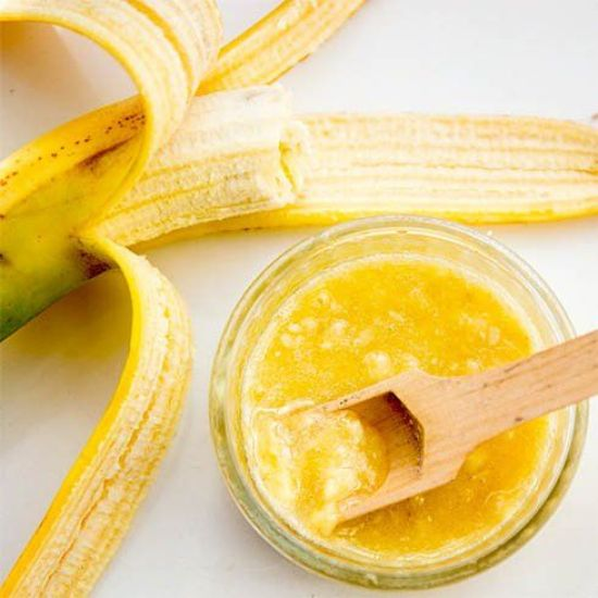 5 Excellent Hair Mask Recipes Using Ingredients from Your Kitchen