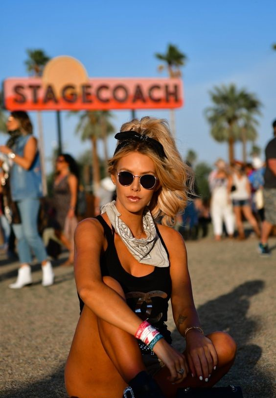 The Best Coachella Accessories We Loved