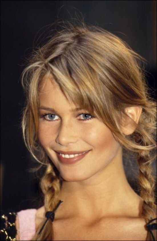 10 Hairstyles To Rock When You Have Bangs