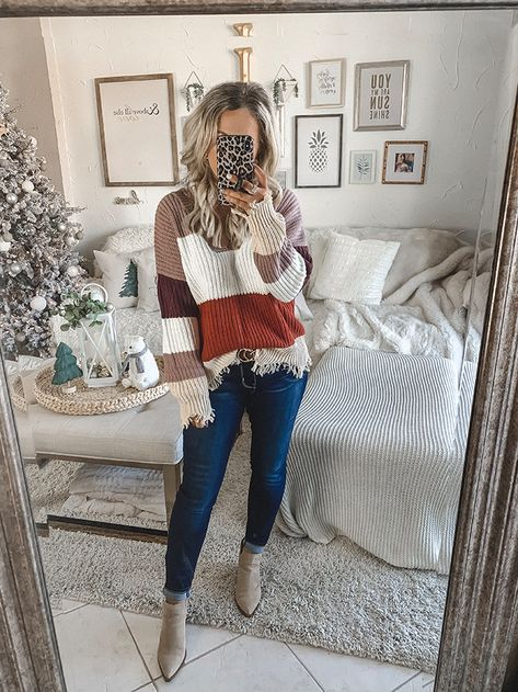 *10 Thanksgiving Outfits You Can Wear To Your Family Dinner