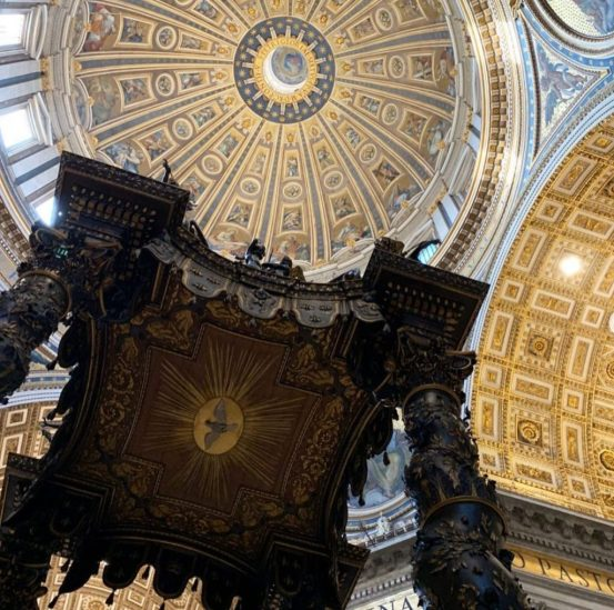10 Beautiful Landmarks To See In Rome