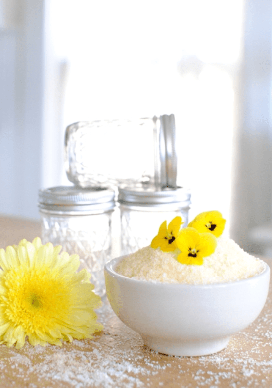 10 DIY Bath Salts You Can Make For Ultimate Relaxation
