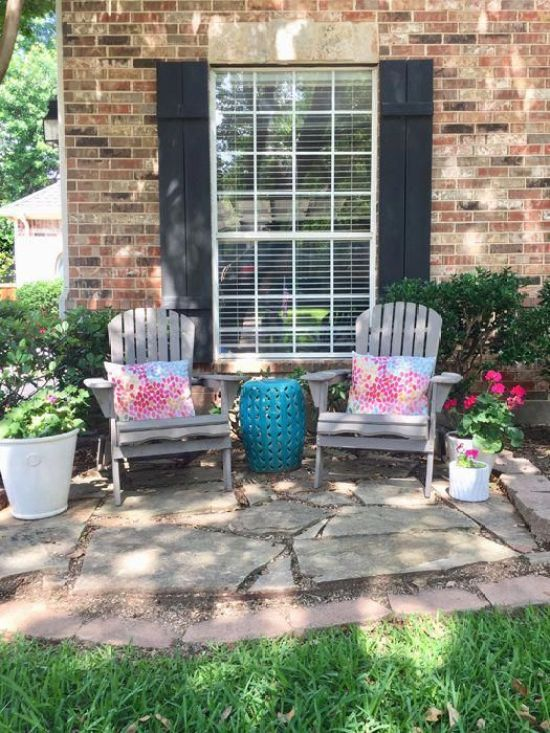 Ways To Improve Your Patio Space For Super Cheap