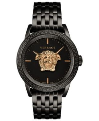 *Gorgeous Gold Watches For Men Who Want To Impress Their Peers