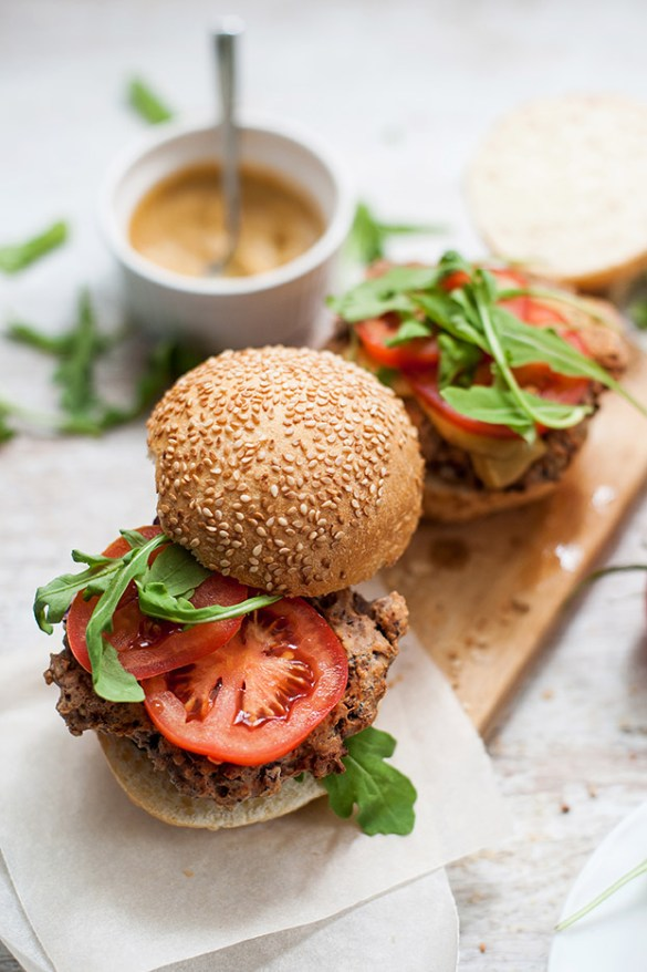 10 Vegetarian Recipes For Your Summer BBQ