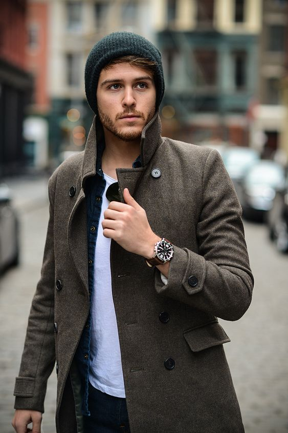 10 Accessories For Men That Will Look Adorable On Them