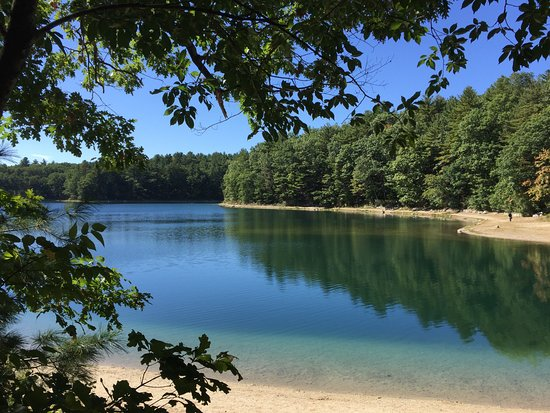 10 Lakes You Should Visit In New England