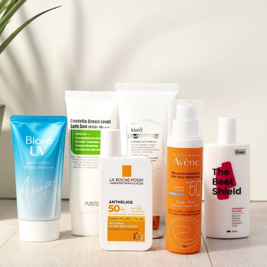 Best Beauty Routine For Oily And Mixed Skin