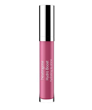 Neutrogena Hydro Hydrating Boost Lip Shine