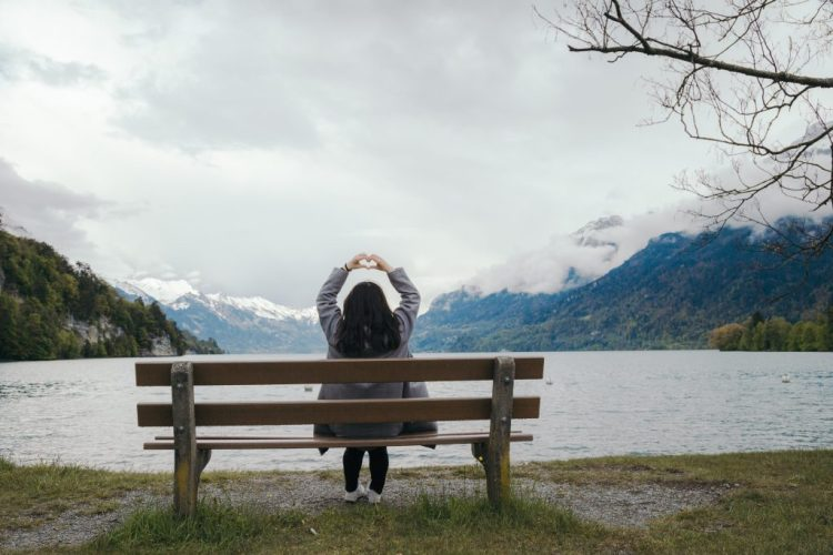8 Things You Learn From Falling In Love For The First Time