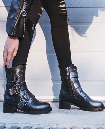 Petite Fashion Tips To Styling Boots