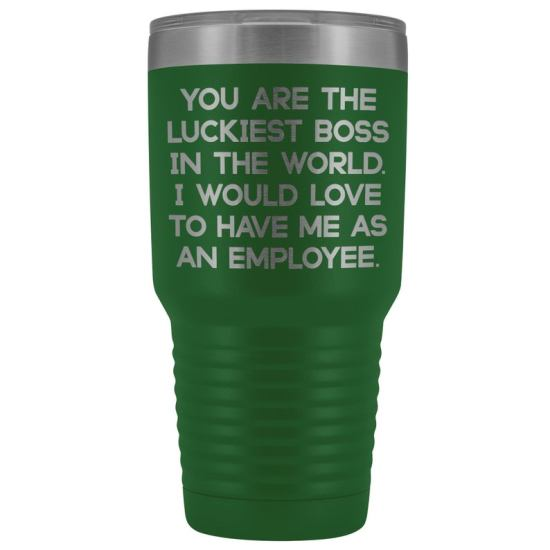 Meaningful AF Gifts To Get Your Boss This Holiday Season