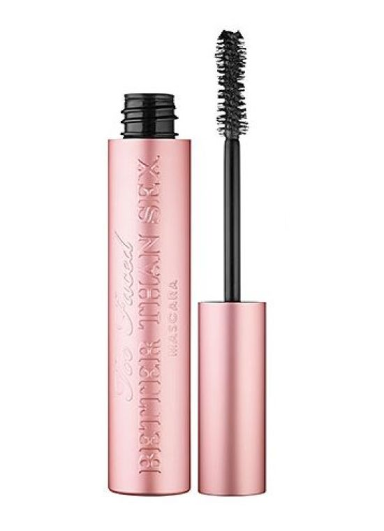 *Fake-Lashes-Effect Mascaras: Our Top Ten