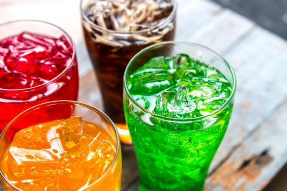7 Drinks That You Can Replace Soda With