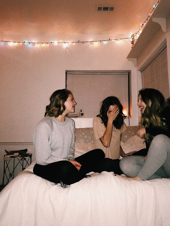 Why Living With Your Best Friend Is Not Always A Bad Idea