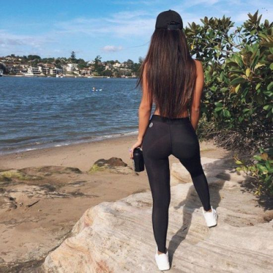 Killer Booty Blasting Workouts