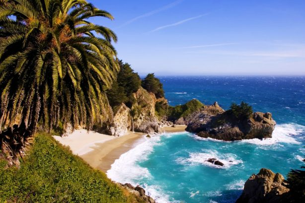 8 Interesting Things To Do While Visiting California
