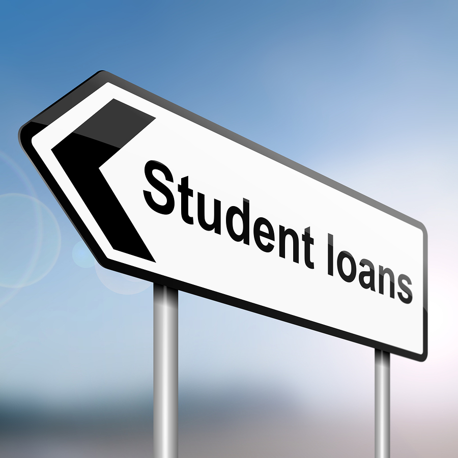 How To Deal With Your Student Loans Right Out Of College