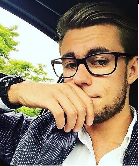 *Glasses Frames You Should Consider Getting