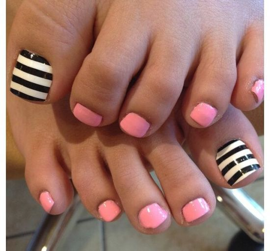 Summer Pedicures You Need in Your Life