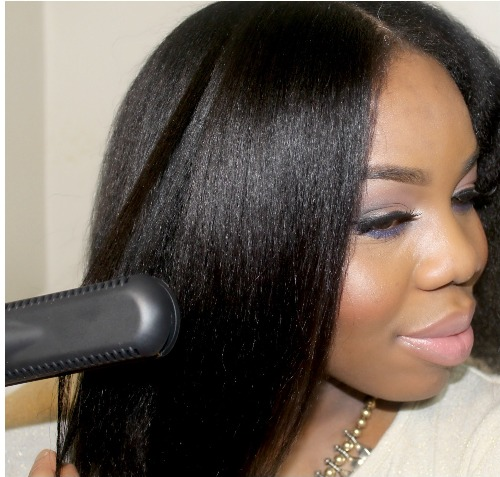 Healthy Hair Tips You Should Know To Maintain Your Relaxed Hair