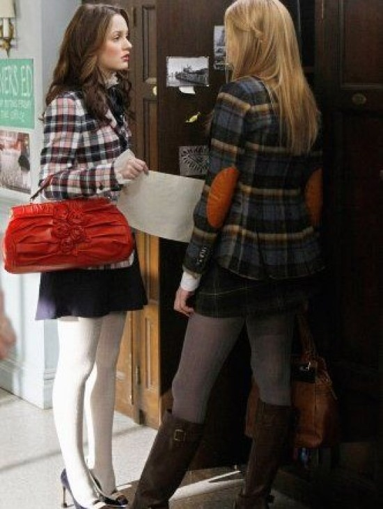 Blair Waldorf Outfits You Can Recreate