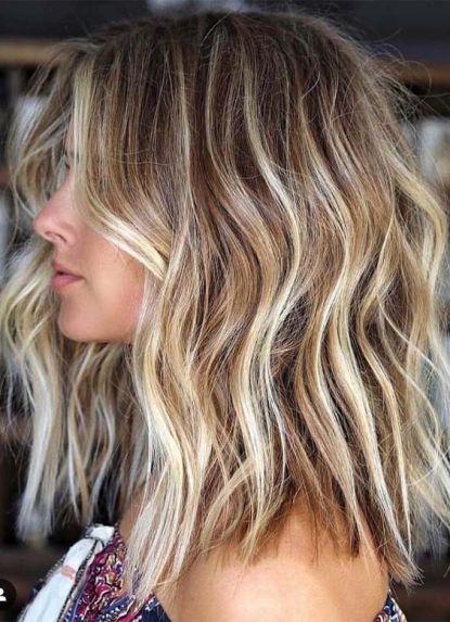6 Haarfarben für den Herbst