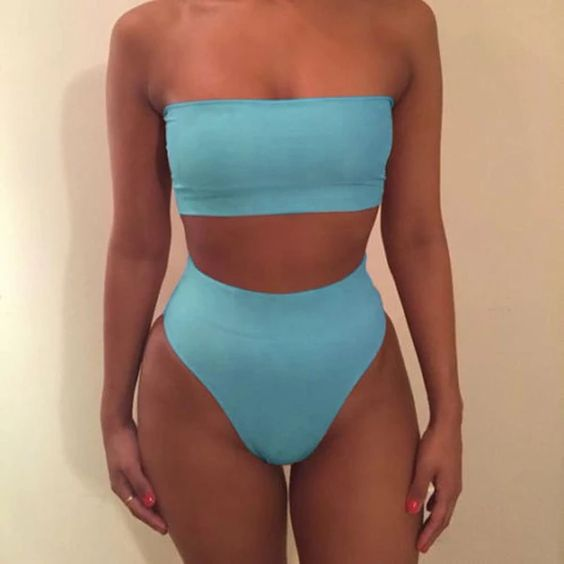 Affordalbe Bathing Suits To Try This Summer That Are Also Cute AF