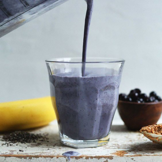 Nutritious Smoothie Recipes You Need To Try