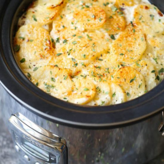 8 Summer Slow Cooker Recipes For 100 Degree Days