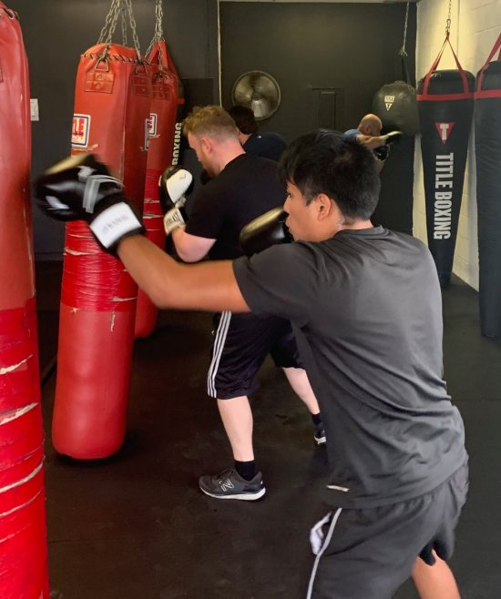 10 Reasons Boxing/MMA Is One Of The Best Exercises You Can Do