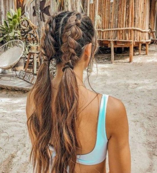The Biggest Hairstyle Trends Of 2020