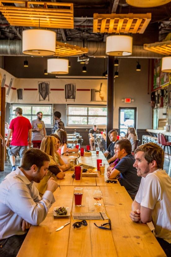 Local Dallas Breweries Beer Lovers Must Try