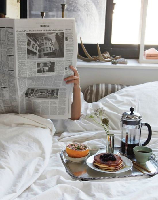 15 Staycation Ideas You Can Do By Yourself