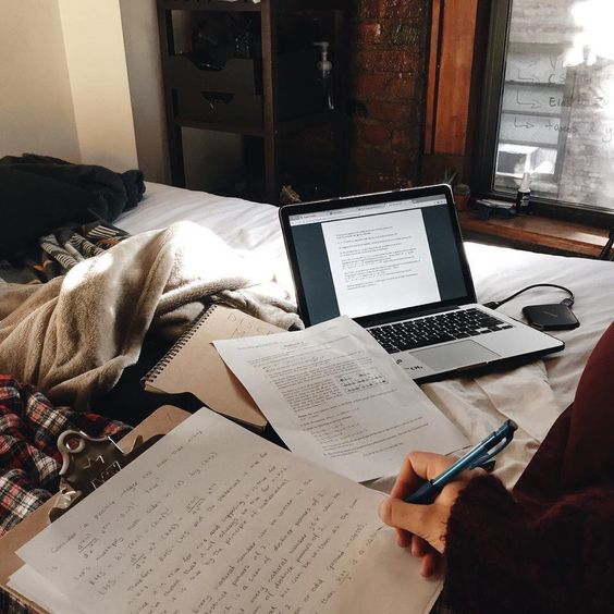 Studying Hacks That Will Motivate You