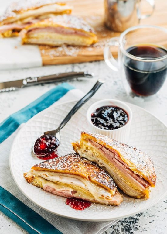 10 Brunch Recipes That Are to Die For