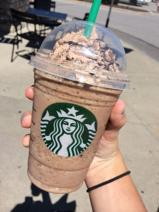 10 Best Non Coffee Drinks From Starbucks
