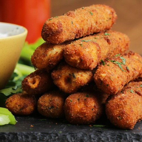 Buffalo Recipes That'll Rock Your Taste Buds