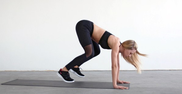 7 Amazing Workout Routines to Help You Loose That Annoying Belly Fat
