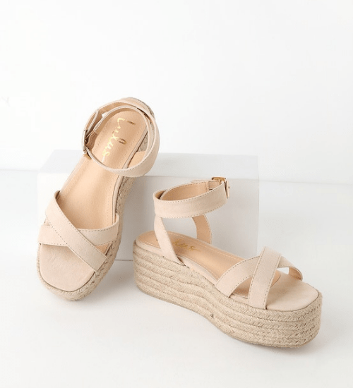 10 Summer Sandals To Flaunt This Summer
