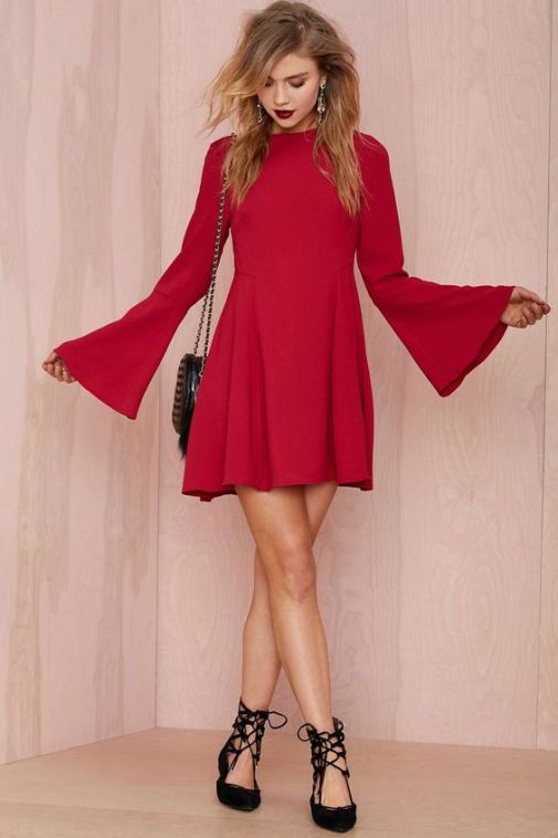 10 Cute Date Night Outfits for Valentines Day