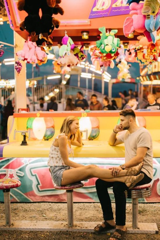 10 Dates To Go On Based On Your Partner's Love Language