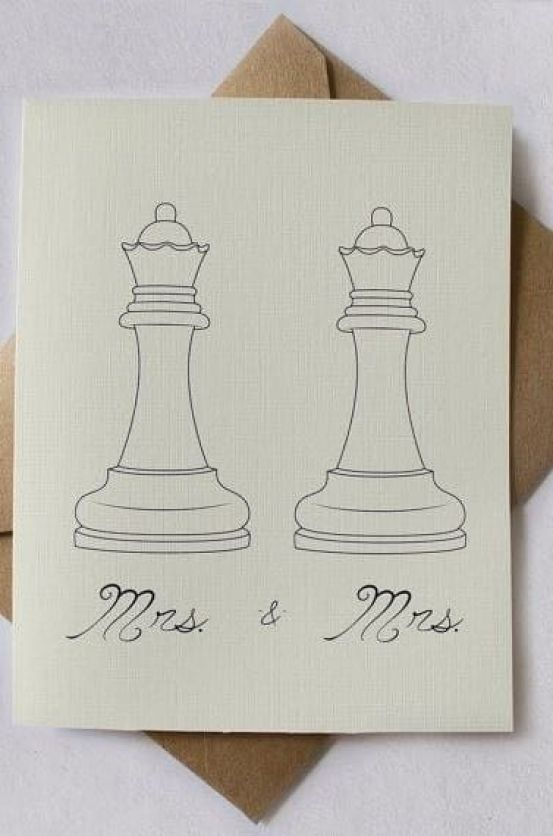 10 Unique Wedding Invitations All Of Your Guests Will Adore