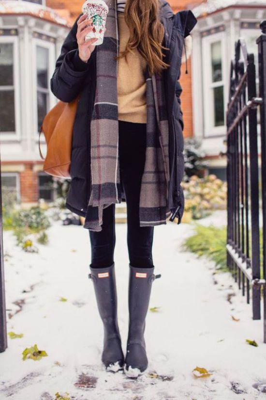 These Layering Tips From Celebrities Will Get You Inspired For Fall