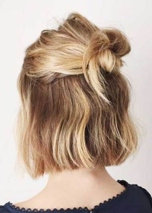 10 Short Hairstyles For Summer You Will Adore