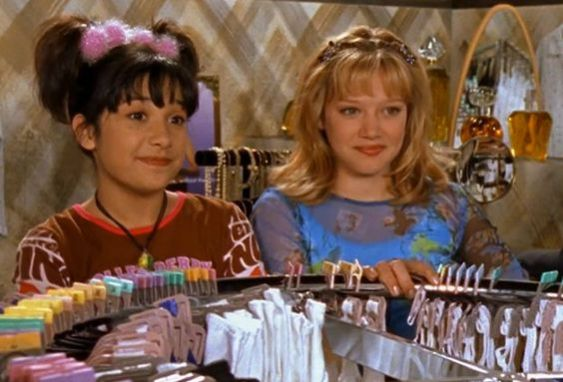 10 Facts About Disney's Lizzie McGuire You Need To Know Before The Reboot