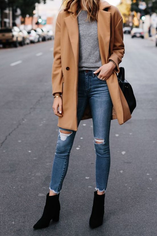 *Winter Fashion Trends To Try Based On Your Zodiac Sign